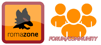 ROMAZONE Forum/Community